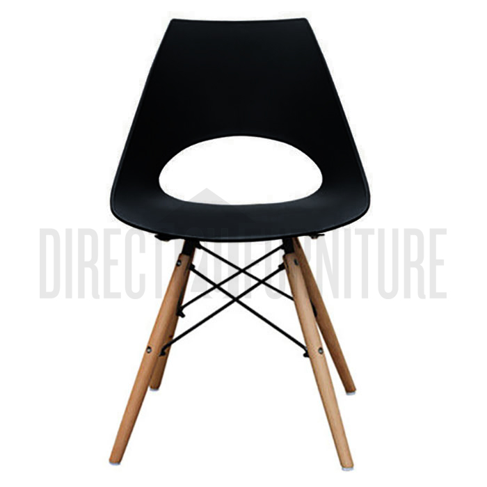 osaka retro replica eames dsw dining eiffel chairs beech solid ebay