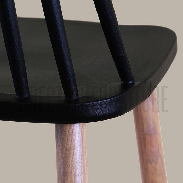 discount 2x denver retro replica modern bar stool chairs